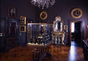 Museo Poldi Pezzoli, Gian Giacomo Poldi Pezzoli, Milan Italy