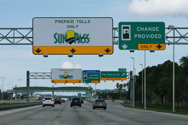 Everything You Need To Know About SunPass