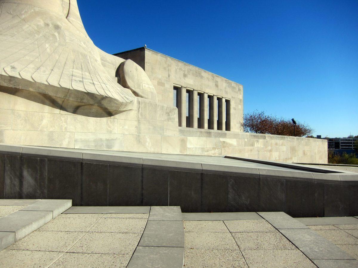 National World War 1 Museum Kansas City