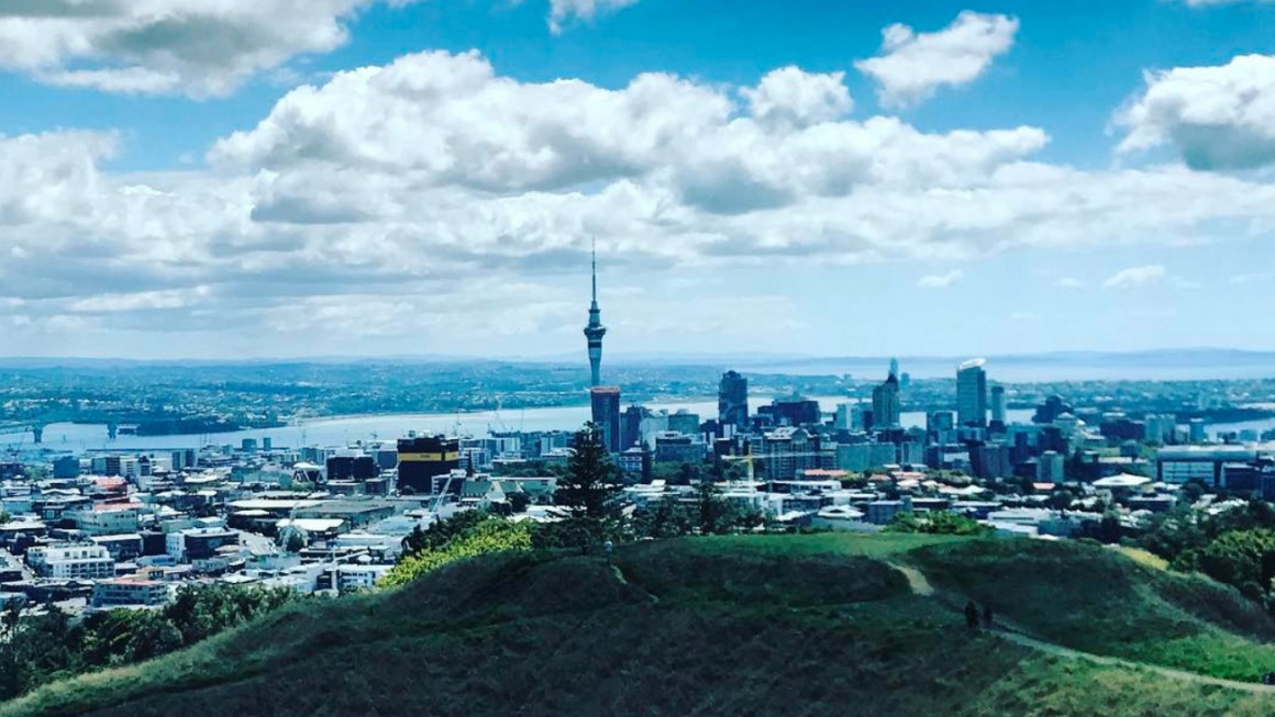Auckland @ksmydra instagram 1 1160x653 - The Most Important Things to Do in Auckland, New Zealand