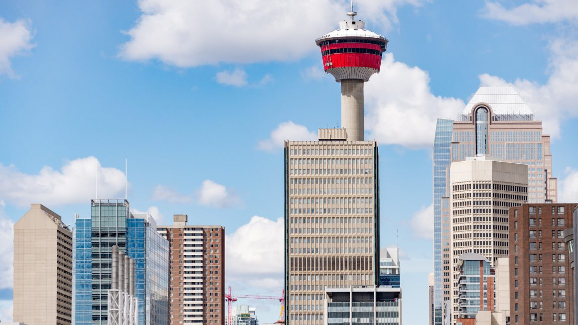 Cal Tower Gen 1160x653 - Top Things To Do In Calgary, Canada
