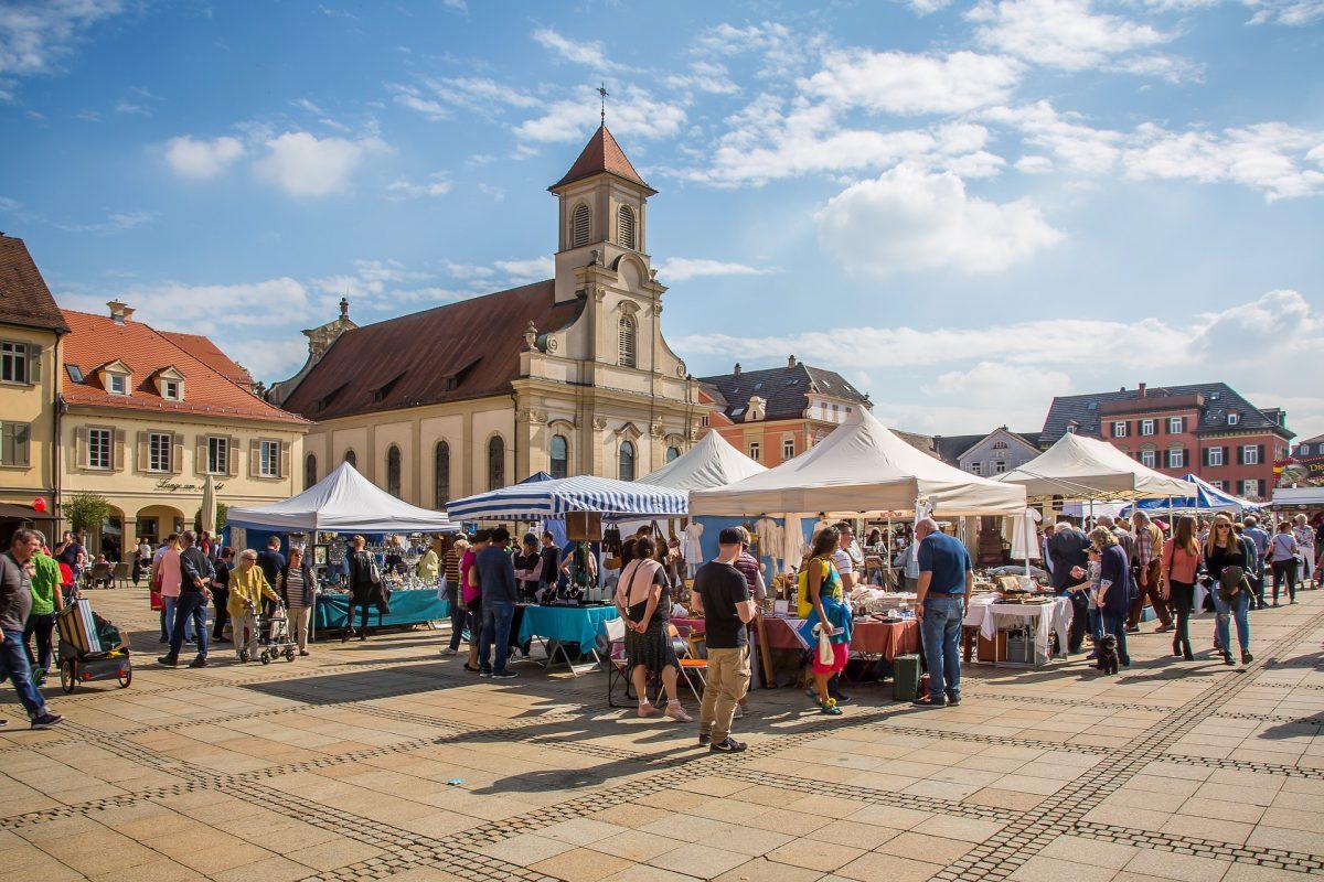 Davies Market 1 - Things To Do In Brisbane, Queensland, Australia