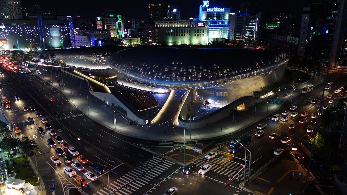 Dondaemun Plaza