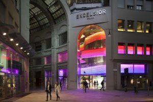 The Excelsior Milano, Prada, Milan, Italy