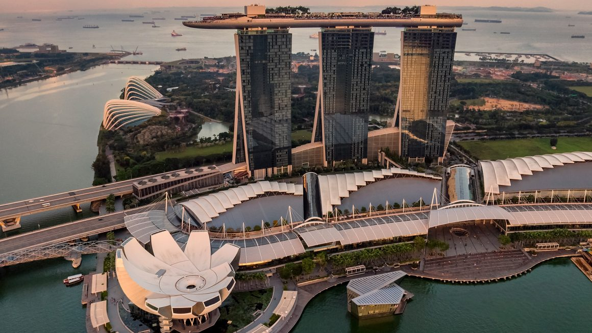 FEATURED 1160x653 - 6 Best Things To Do In Singapore
