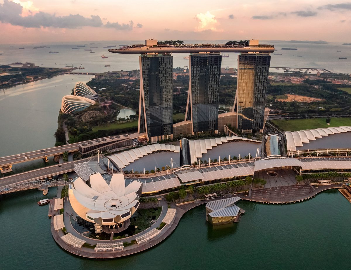 FEATURED - 6 Best Things To Do In Singapore