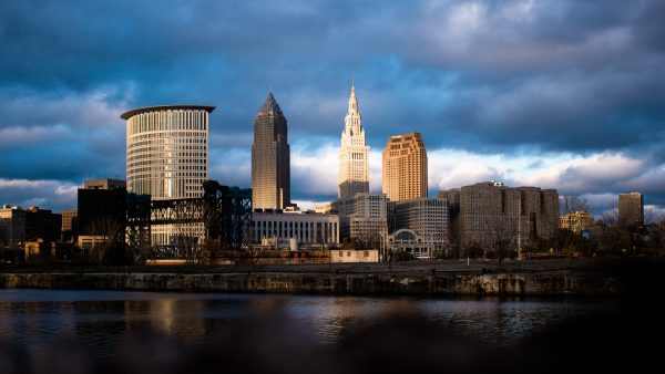 Things To Do In Cleveland, Ohio, U.S.A.