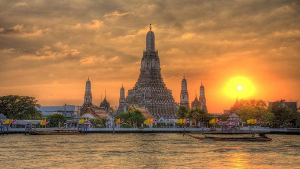Amazing Things to Do in Bangkok, Thailand
