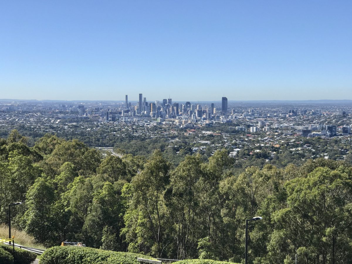 Mount Coot tha 1 - Things To Do In Brisbane, Queensland, Australia