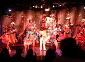 Santiago de Cuba, Carnival, Festival, Cabaret, Cuba