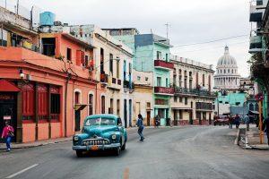Hostels, Havana, Cuba