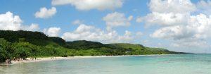 Playa Jibacoa Beach, Beaches, Cuba