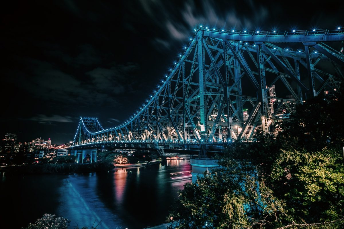 Story Bridge 1 - Things To Do In Brisbane, Queensland, Australia