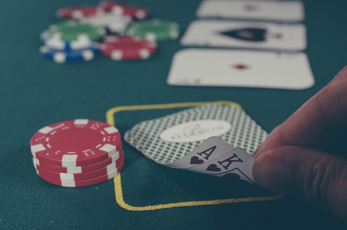 Treasury Casino 1 - Things To Do In Brisbane, Queensland, Australia