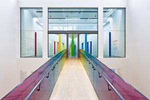 Parco Sempione, Triennale Design Museum, Milan, Italy