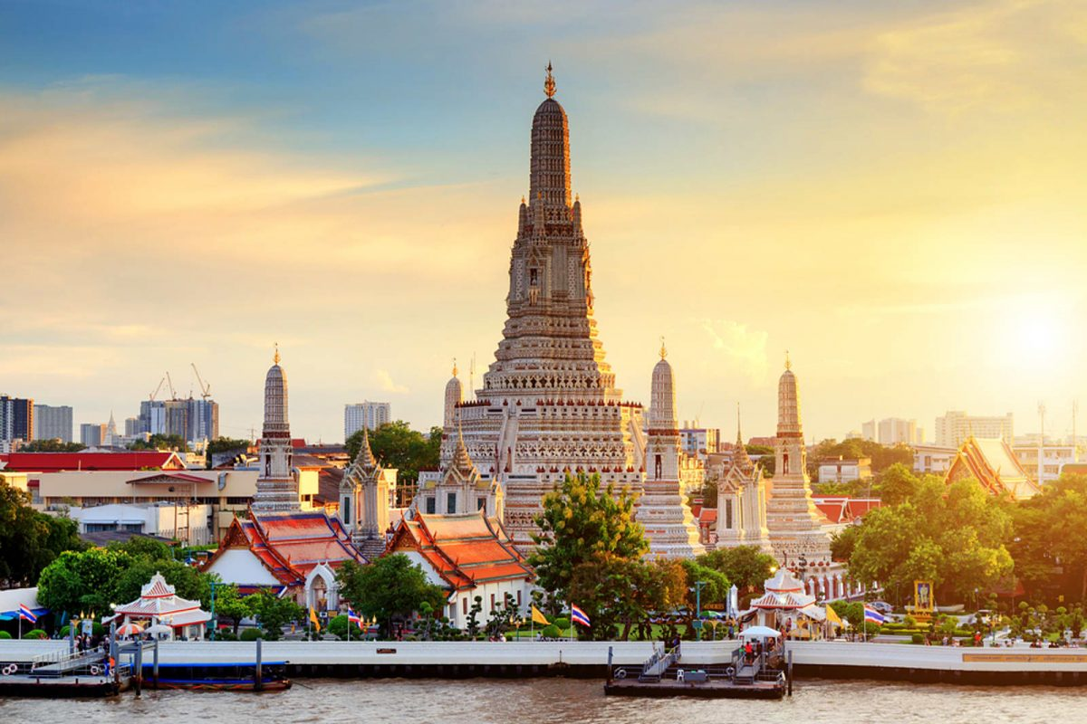 Wat Arun - Amazing Things to Do in Bangkok, Thailand