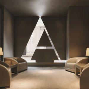 Armani Hotel, Giorgio Armani, Milan, Italy