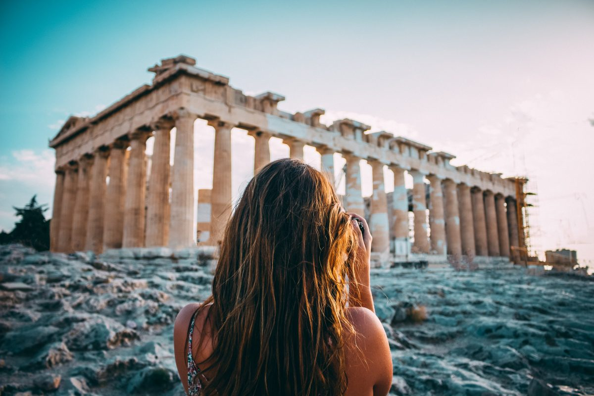 Things to do in Athens, Greece, Europe