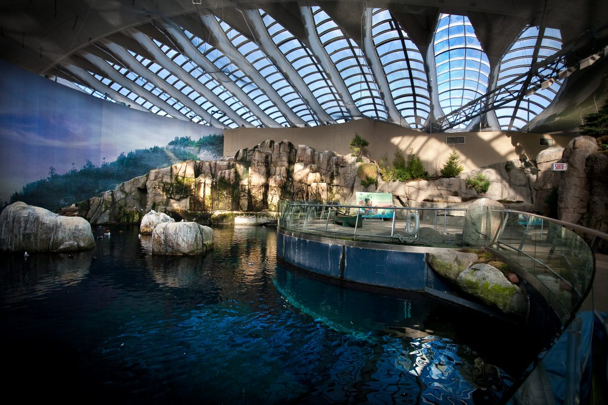 biodome - Best Things to Do in Montreal, Canada