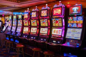 Fantasy Springs Casino, Agua Caliente Casino Spa, Palm Springs, California