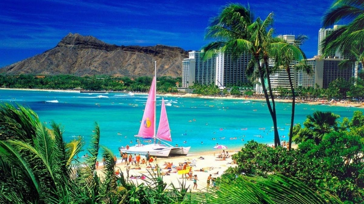 TouristSecrets | Top Things to Do in Honolulu, Oahu, Hawaii, USA |  TouristSecrets