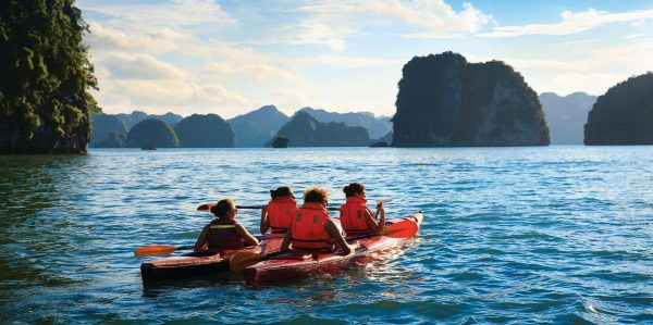 Things To Do In Halong Bay, Vietnam