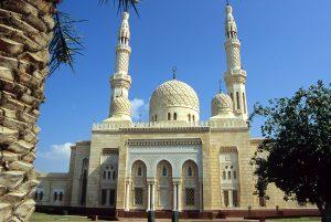 Kumeirah Mosque, Dubai