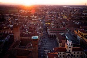 Cremona, Torazzo, Milan, Italy