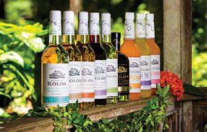 Koloa Rum Company, Kauai, Hawaii