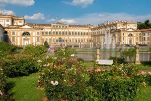 Parco di Monza, Villa Reale, Milan, Italy