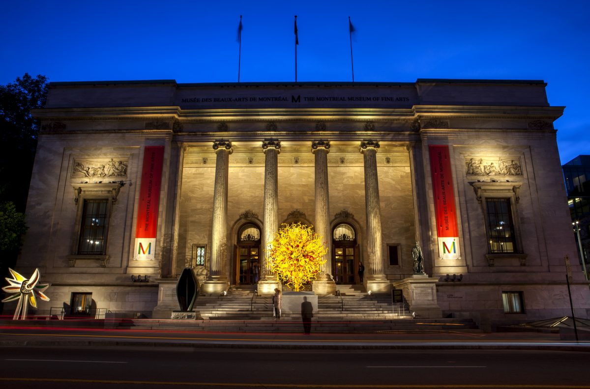 museum - Best Things to Do in Montreal, Canada