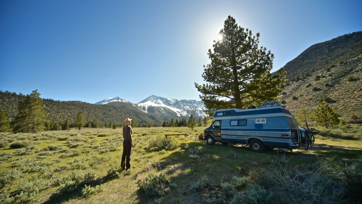 photo 1516173953256 444587fcd3ce 1160x653 - How To Choose An RV For Your Next Road Trip