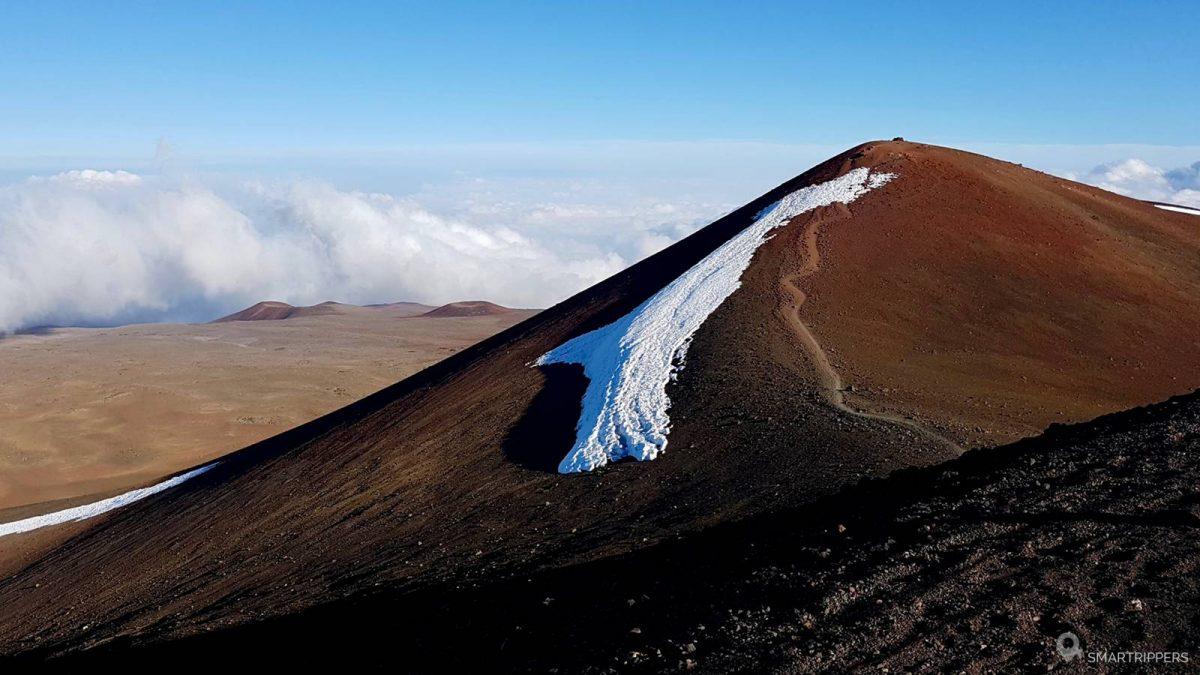 Mauna Kea- Hawaii