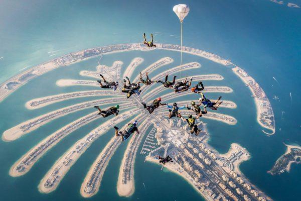 Things To Do In Dubai, United Arab Emirates