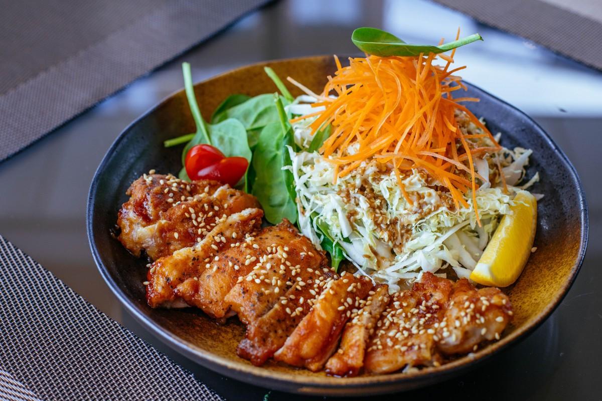 Tonkatsu, a Japanese delicacy