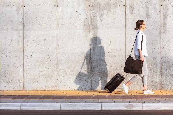 Why Every Traveller Must Invest In a Weekender Bag