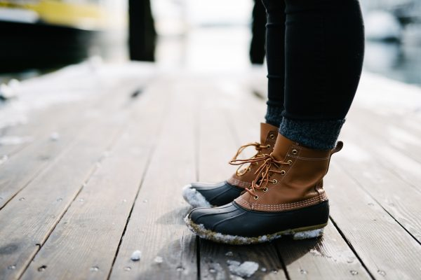The Best Winter Boots For Your Next Adventure