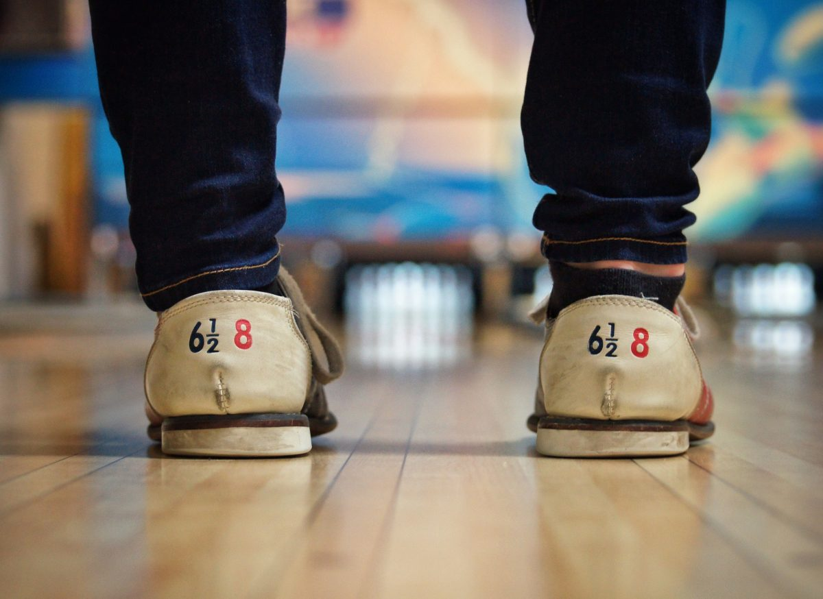 Play some Duckpin Bowling in Indianapolis
