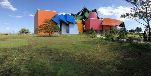 Panama Biomuseo, Panama City