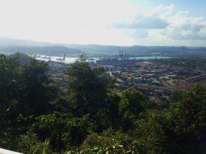 Cerro Ancón, Sightseeing, Hike, Panama City