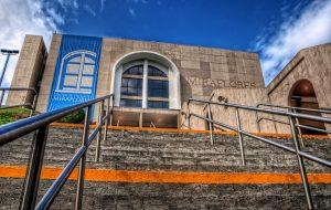 Miraflores Visitor Centre, Panama City