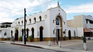 San Miguel, Cozumel, Mexico