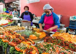 Mexican Food, Street Food, Mexico City