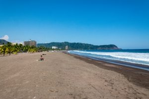 Jaco, Costa Rica, Beaches