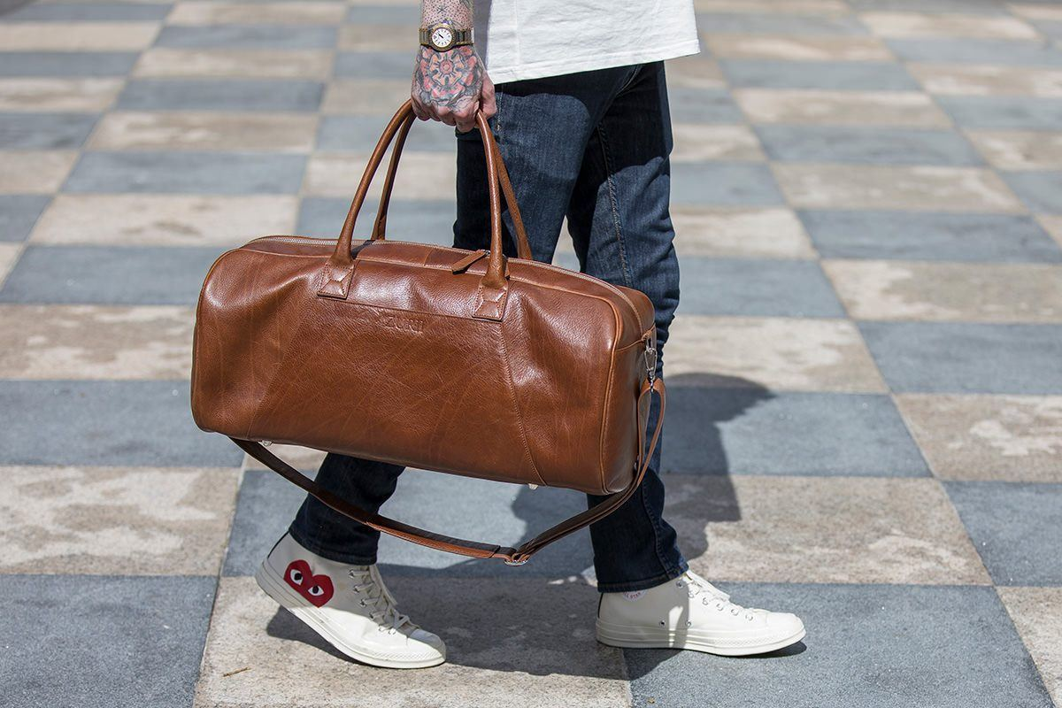 4 10 - Why Every Traveller Must Invest In a Weekender Bag