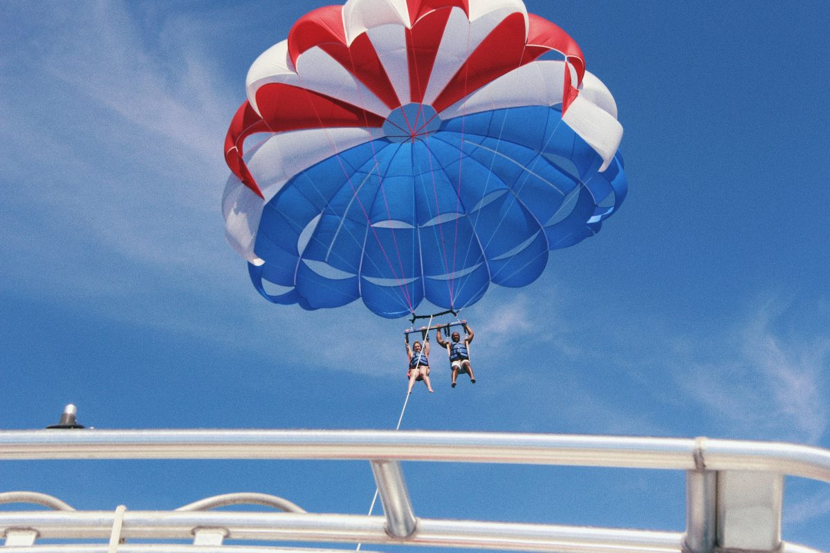 Sirata Beach Resort offers an extensive selection of fun activities that will keep you busy all day