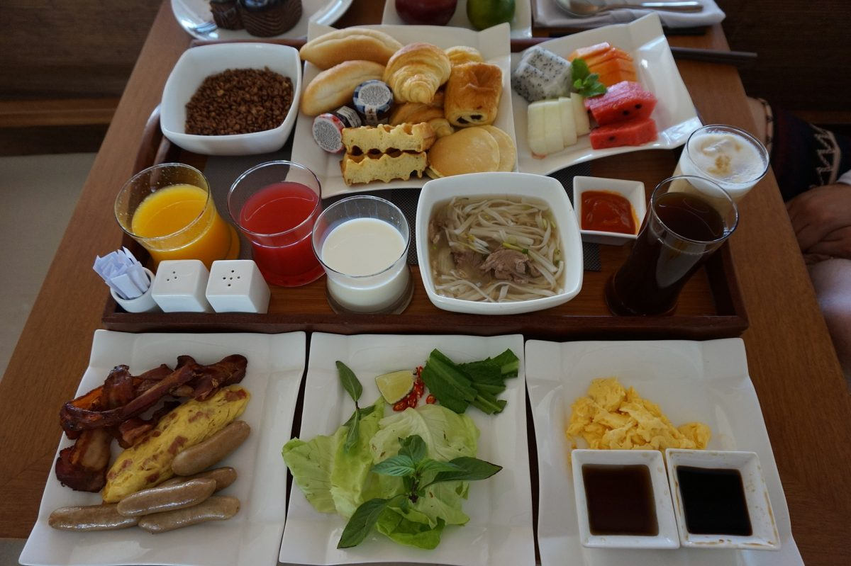 A series of restaurants and eateries ensure you'll never go hungry at Myrtle Beach Resort