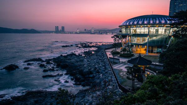 Things To Do In Busan, South Korea