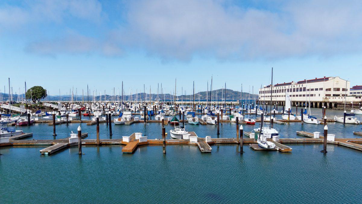 The San-Francisco Bay area in San Jose