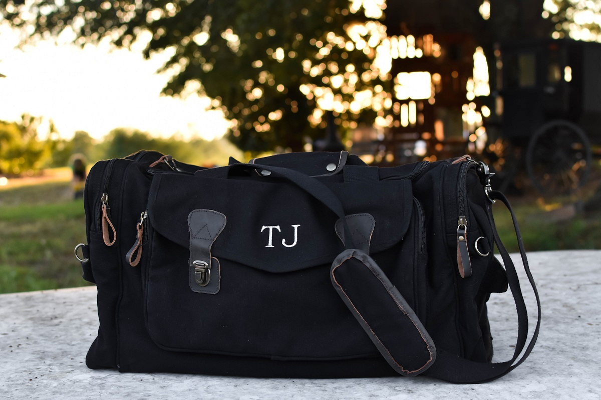 5 10 - Why Every Traveller Must Invest In a Weekender Bag